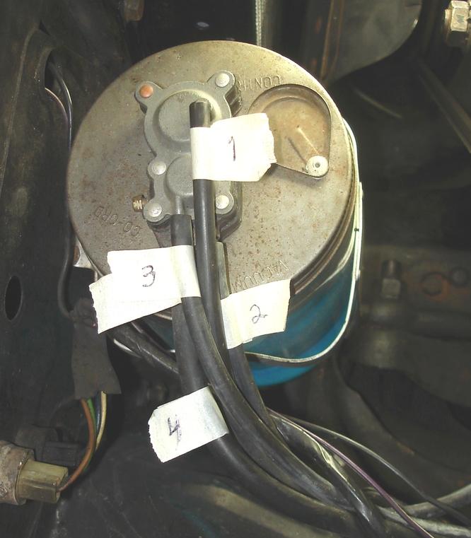 wiper vacuum hose exchange caddysurfers web rh caddysurfer se
