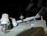 The right fastening screw